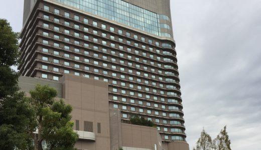 帝国ホテル大阪 24時間ルームサービスあります